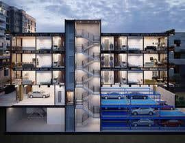 nº 14 pour 6 Architectural Photorealistic Renders par Carlosmendoza3d