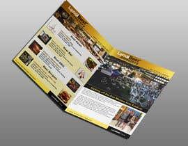 #22 for Booklet / Magazine Inside Template Design by jbktouch
