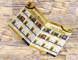 #38 for Booklet / Magazine Inside Template Design by jbktouch