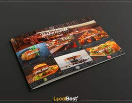 #42 for Booklet / Magazine Inside Template Design by Sleemsayshey