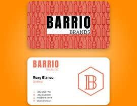#154 para Design Business Cards por SondipBala