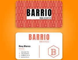 #156 para Design Business Cards por SondipBala