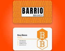 #162 para Design Business Cards por SondipBala
