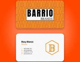 #164 para Design Business Cards por SondipBala