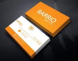 #150 para Design Business Cards por amohima11