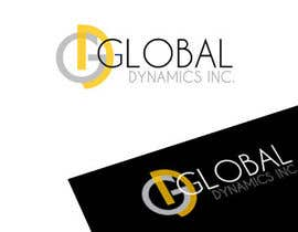 #227 pentru Logo Design for GLOBAL DYNAMICS INC. de către idartwork26