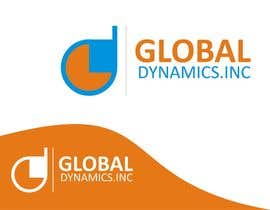 #56 pentru Logo Design for GLOBAL DYNAMICS INC. de către xahe36vw