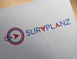 #12 para design a logo for a land surveying company por marufshekh