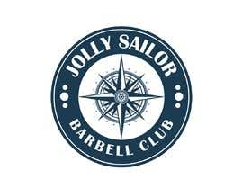 #49 for Design a Logo for Jolly Sailor Barbell Club by OsamaMohamed20