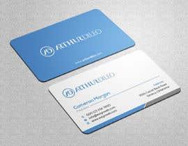 #47 untuk Design Personal Networking Business Cards oleh iqbalsujan500