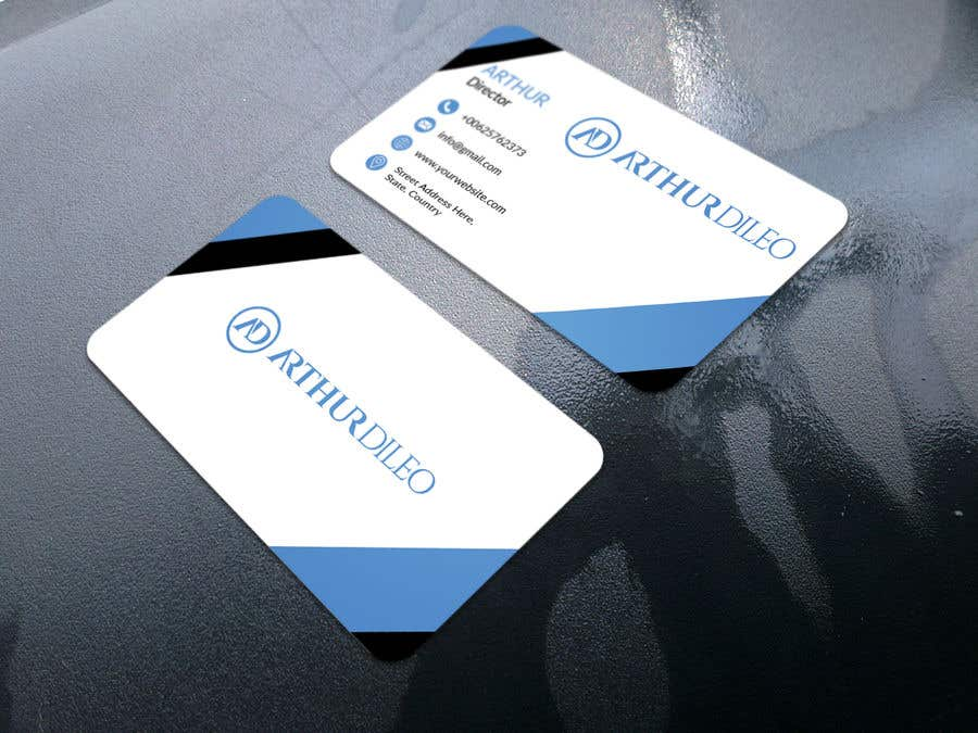 entry 27 by kajol2322 for design personal networking business cards