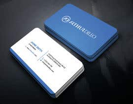 #76 untuk Design Personal Networking Business Cards oleh mhrifat0163