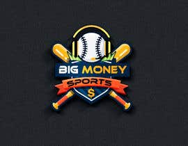 nº 92 pour Big Money Sports logo par nameboss75