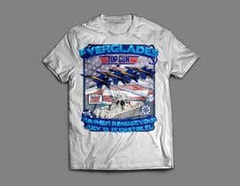 #20 untuk Event Tshirt: Boating, TOP GUN, Support Our troops oleh krakark