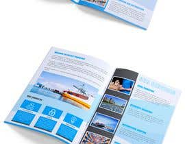 #79 for Design Corporate Signage Brochure af anantomamun90