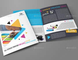 #80 for Design Corporate Signage Brochure af noorulaminnoor