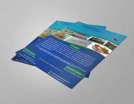 #69 for Design Corporate Signage Brochure af sumonfaruq