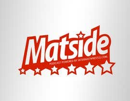 #103 para Matside Logo Design de BBdesignstudio