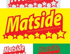 #16 para Matside Logo Design de littlenaka