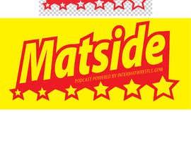 #20 para Matside Logo Design de littlenaka