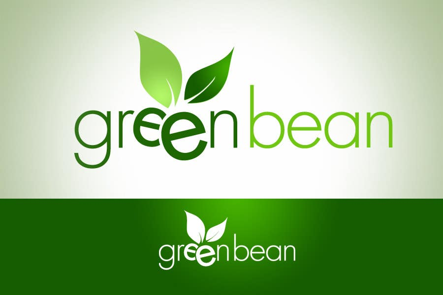 Конкурсная заявка №353 для Logo Design for green bean
