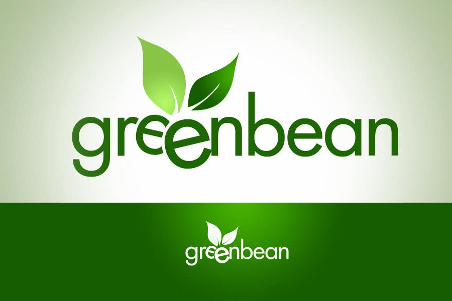 Конкурсная заявка №349 для Logo Design for green bean