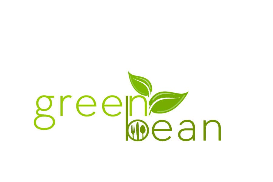 Конкурсная заявка №435 для Logo Design for green bean