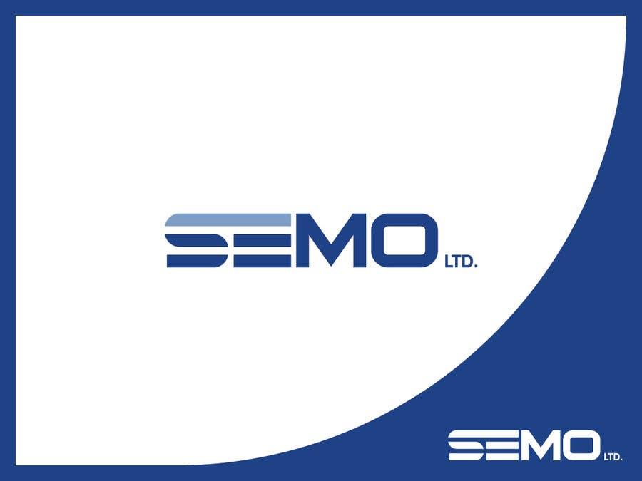 Inscrição nº                                         22                                      do Concurso para                                         Logo Design for Semo  Ltd.