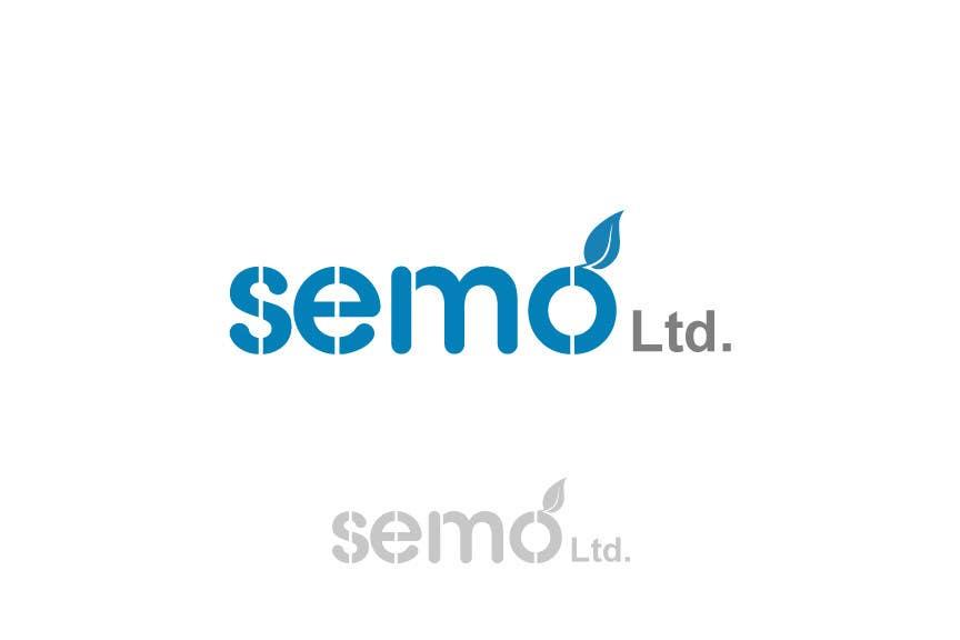 Inscrição nº 94 do Concurso para Logo Design for Semo  Ltd.