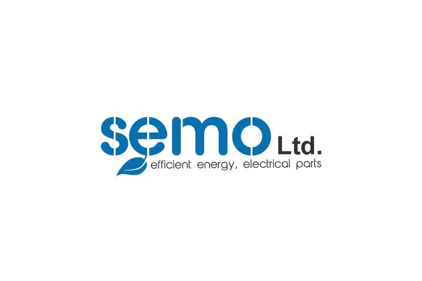 Inscrição nº 95 do Concurso para Logo Design for Semo  Ltd.