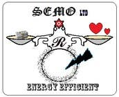 Graphic Design Entri Peraduan #84 for Logo Design for Semo  Ltd.