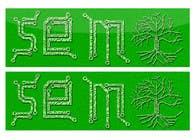 Graphic Design Конкурсная работа №37 для Logo Design for Semo  Ltd.