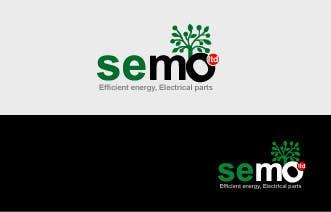 Конкурсная заявка №112 для Logo Design for Semo  Ltd.