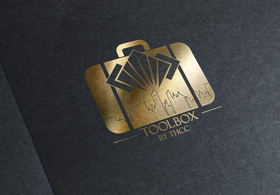 Proposition n°40 du concours création d'un logo