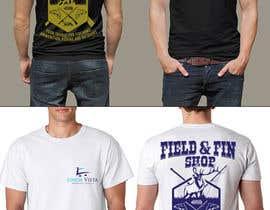 Nro 38 kilpailuun Design T-Shirt käyttäjältä feramahateasril