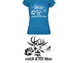 Nro 44 kilpailuun Design T-Shirt käyttäjältä AribaGd