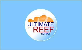 Bài tham dự cuộc thi #                                        115                                      cho                                         Logo Design for Ultimate Reef Supply