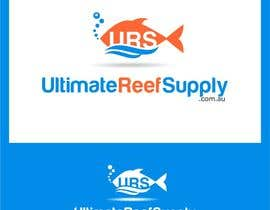 jummachangezi tarafından Logo Design for Ultimate Reef Supply için no 104