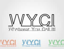#146 for Logo Design for WYCI af akshaydesai