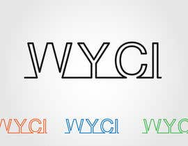 #147 for Logo Design for WYCI af akshaydesai
