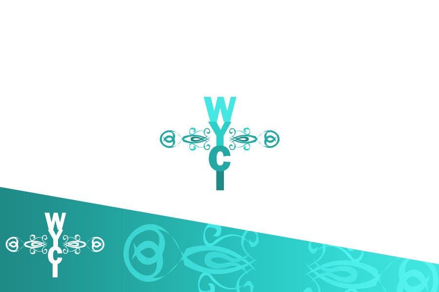 Penyertaan Peraduan #117 untuk Logo Design for WYCI
