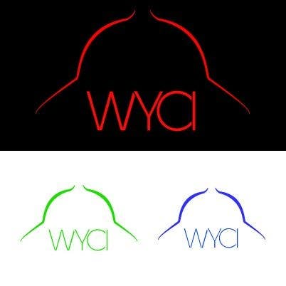 #148 for Logo Design for WYCI by serayakkoyun
