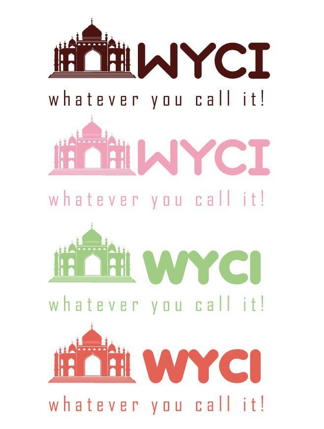 Penyertaan Peraduan #102 untuk Logo Design for WYCI