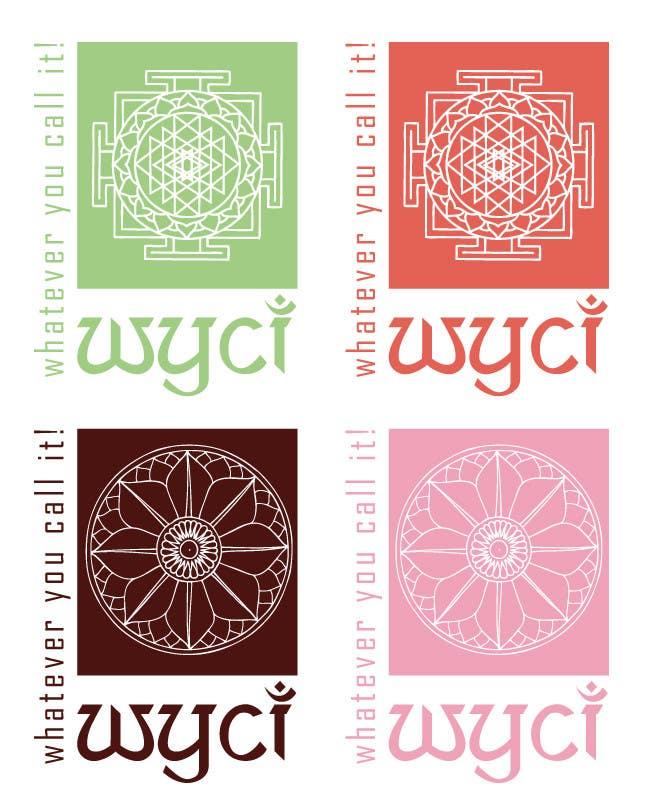 Penyertaan Peraduan #75 untuk Logo Design for WYCI