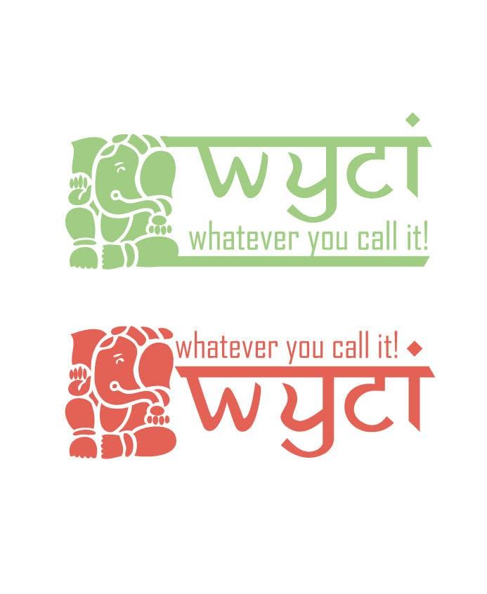 Penyertaan Peraduan #38 untuk Logo Design for WYCI