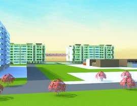 Nro 2 kilpailuun Design Plan for Shopping and Entertainment Arcade käyttäjältä jalamrathore
