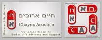 Bài tham dự #123 về Graphic Design cho cuộc thi Logo Design for Chayim Arucim