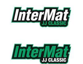#77 para InterMat JJ Classic Logo de RiyadHossain137