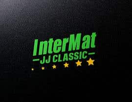 #89 para InterMat JJ Classic Logo de jones23logo