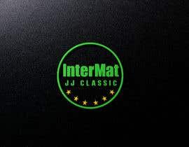 #118 para InterMat JJ Classic Logo de jones23logo